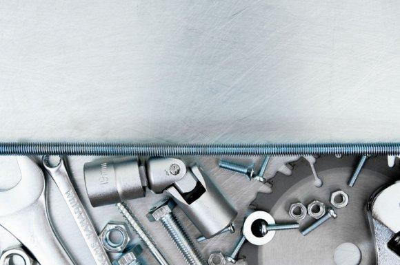 Finition satinée sur aluminium à Blois